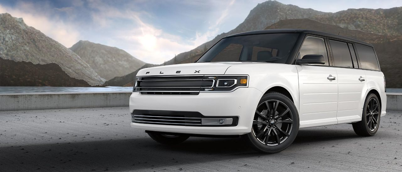 All about the 2019 Ford Flex - San Tan Ford Blog