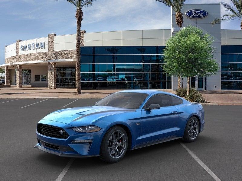 2020 Ford Mustang Ecoboost Premium In Gilbert Az Phoenix Ford Mustang San Tan Ford