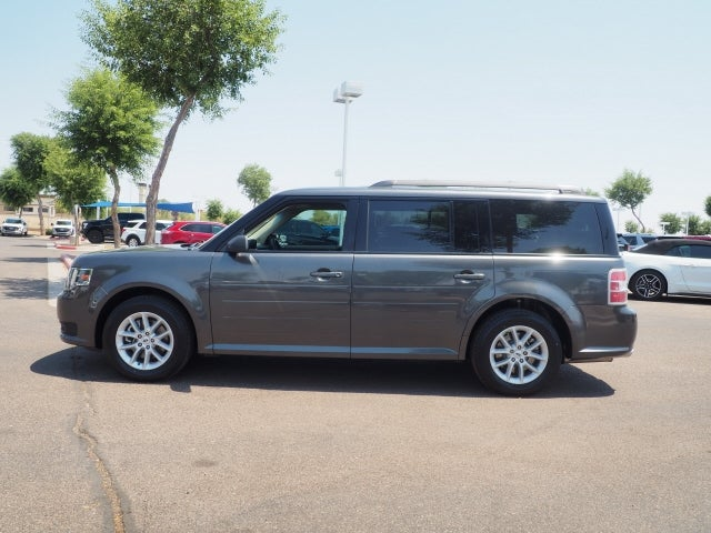 Ford Flex Se In Gilbert Az San Tan Ford