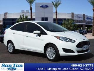 New Ford Cars for Sale | San Tan Ford | near Phoenix, AZ