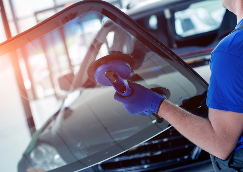 Slikovni rezultat za windshield change